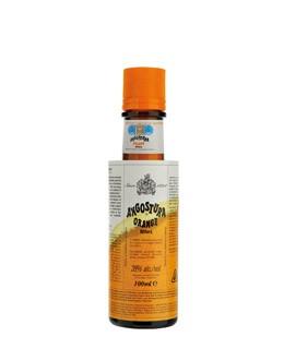 Amargo de Angostura Naranja - Angostura