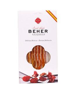 Panceta de Bellota - cortado - Beher