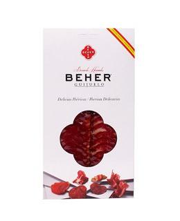 Lomo de Bellota - cortado - Beher