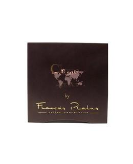Tableta chocolate negro Chuao - Pralus