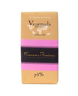 Tableta chocolate negro Venezuela - Pralus