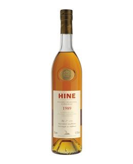 Coñac  Hine Grande Champagne 1989 - Hine