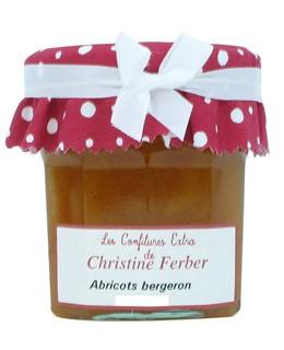 Mermelada de albaricoque bergeron - Christine Ferber