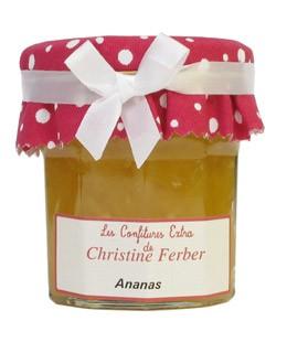 Mermelada de piña - Christine Ferber