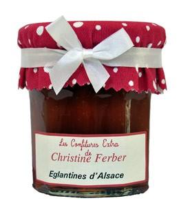 Mermelada de escaramujo - Christine Ferber