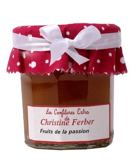 Mermelada de frutos de la pasión - Christine Ferber