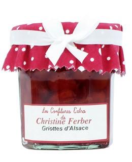 Mermelada de guindas - Christine Ferber