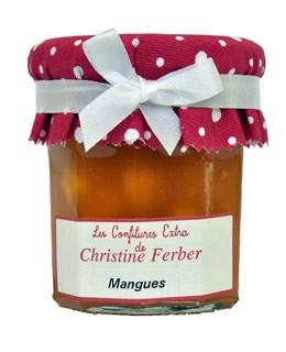 Mermelada de mango - Christine Ferber