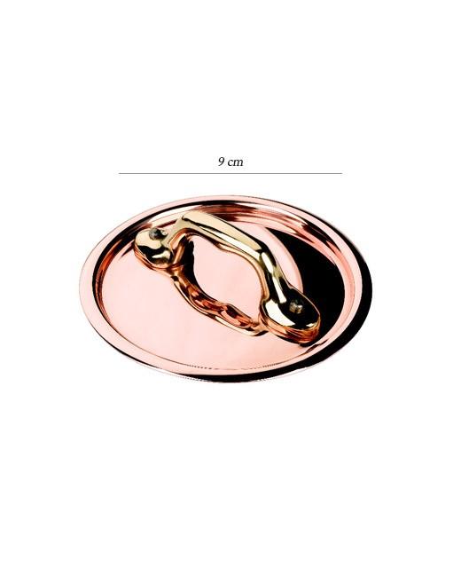 Tapa de Cacerola pequeña 9cm - M'minis - Mauviel
