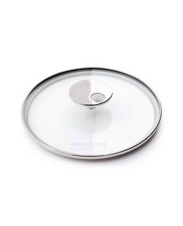 Tapa vidrio 20cm - M'héritage 150s - Mauviel
