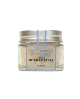 Copos de Sal de Murray River - Terre Exotique