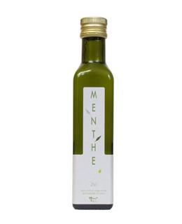 Aceite de oliva a la menta - Libeluile