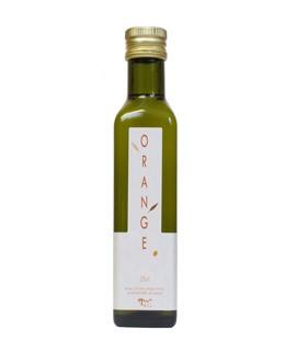 Aceite de oliva a la naranja - Libeluile