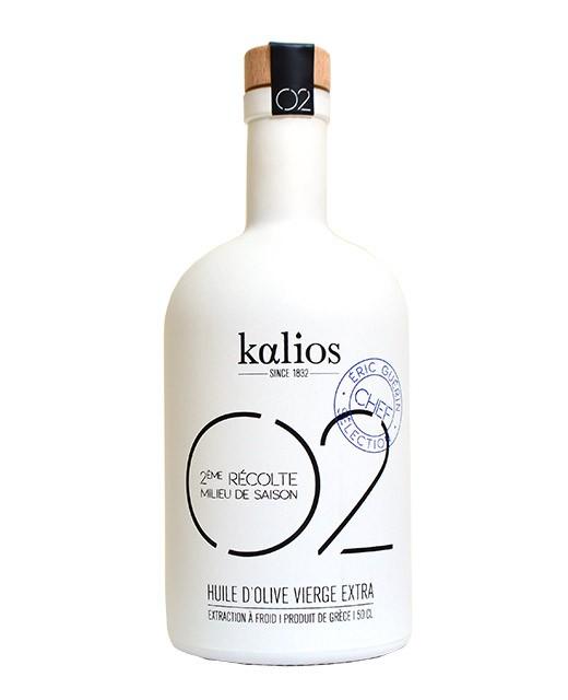 Aceite de oliva virgen extra - Equilibrio - Kalios