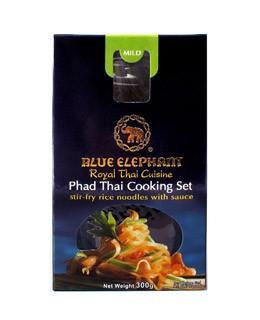 Kit para Phad Thaï - Blue Elephant