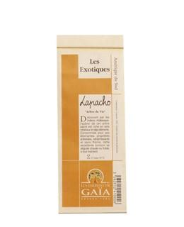 Lapacho Arbol de vida - Les Jardins de Gaïa