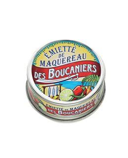 Migas de Caballa des Boucaniers - La Belle-Iloise