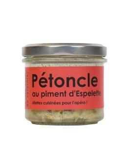 Vieira con pimiento de Espelette - L'Atelier du Cuisinier