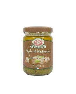 Pesto de pistacho - Rustichella d'Abruzzo