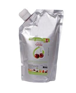 Puré de Guinda - Capfruit