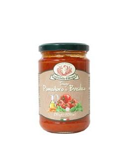 Salsa de tomate con albahaca - Rustichella d'Abruzzo