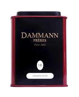 Té Assam G.F.O.P. - Dammann Frères