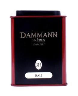 Té Bali - Dammann Frères