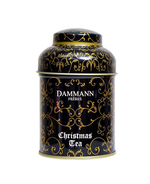 Té Blanco de Navidad - Dammann Frères