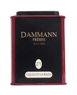 Thé Amapola Gourmand - Dammann Frères