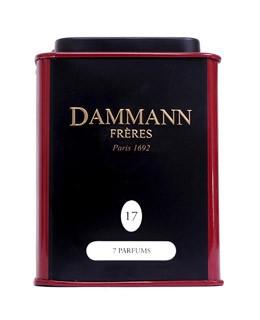 Té 7 Perfumes - Dammann Frères