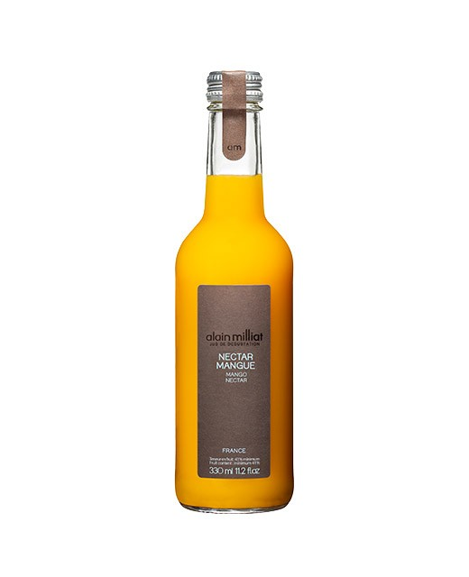 Néctar de mango - Alain Milliat