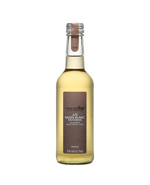 Zumo de uva blanca Sauvignon - Alain Milliat