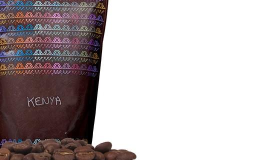 Café Lyego Gatubu AA+ - Kenya - Cafés Verlet