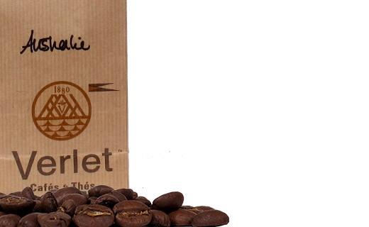 Café Skybury - Australie - Cafés Verlet