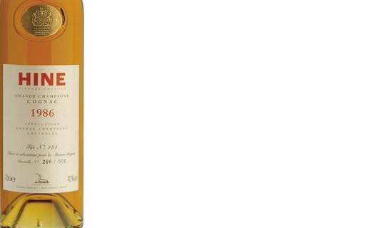 Coñac  Hine Grande Champagne 1986 - Hine