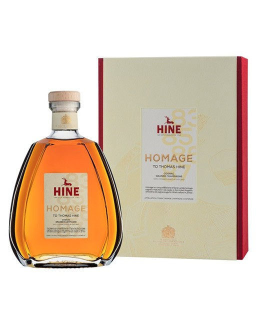 Coñac  Hine Homage - Hine