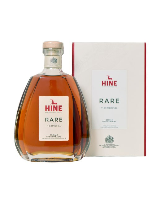Coñac  Hine Rare VSOP - Hine