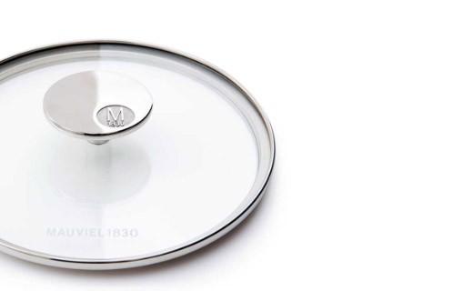 Tapa vidrio 24cm - M'héritage 150s - Mauviel