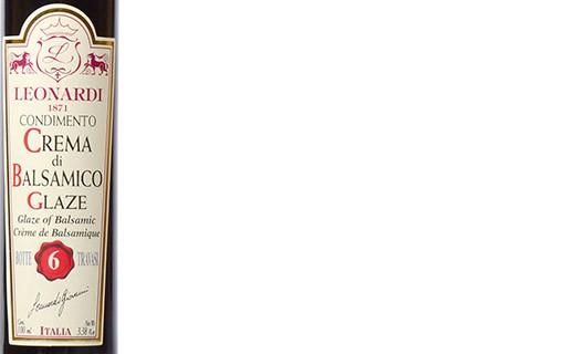 Crema Balsámica de Módena - 4 años - Leonardi