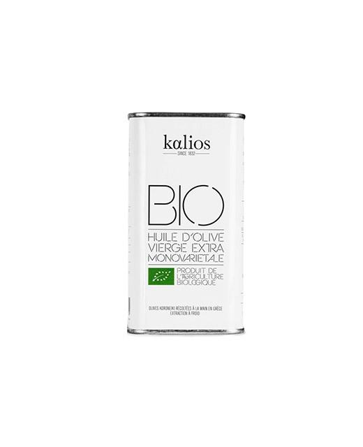 Aceite de oliva virgen extra - Orgánico - Kalios
