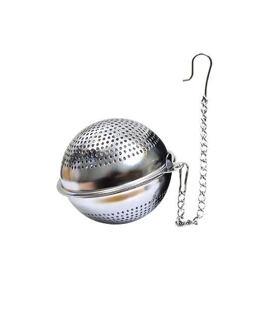 Infusor bola de té - 1 taza - Dammann Frères