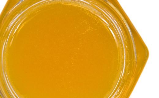 Miel de girasol orgánica - Miellerie du Bousquet
