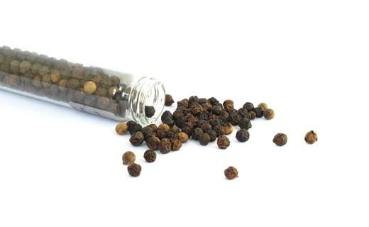 Pimienta negra Malabar - Sarabar