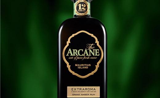 Ron Arcane Extraroma - Arcane