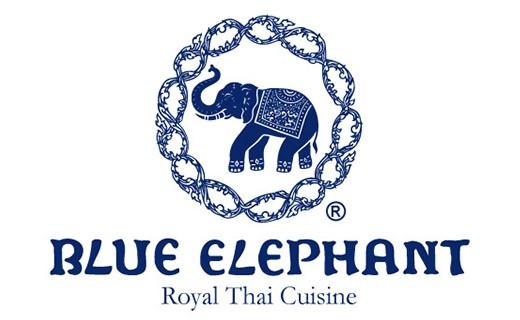 Salsa de Pimiento - Blue Elephant
