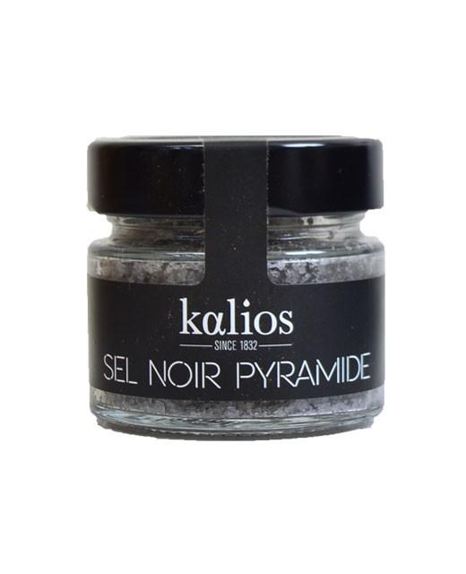 Sal Negra Palm Island Black Lava - Kalios