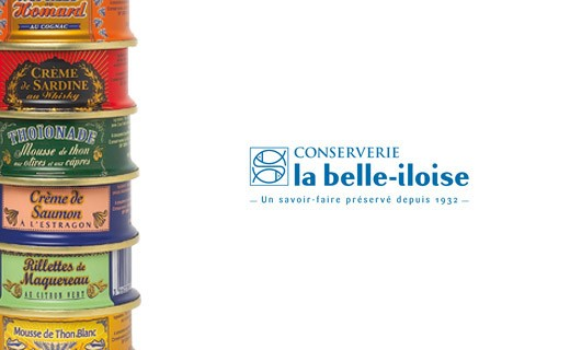 Crema de Atún con aceitunas - La Belle-Iloise