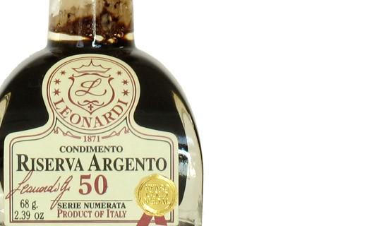 Vinagre Balsámico de Módena - 50 años - Leonardi