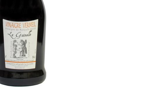 Vinagre de Banyuls Bermejo - La Guinelle
