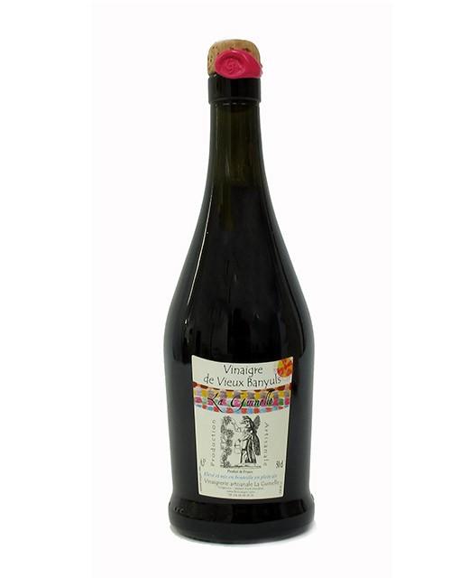 Vinagre de vieux Banyuls - La Guinelle